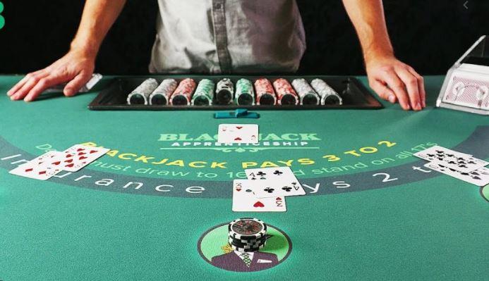 Huong dan cach choi Blackjack hinh anh 2