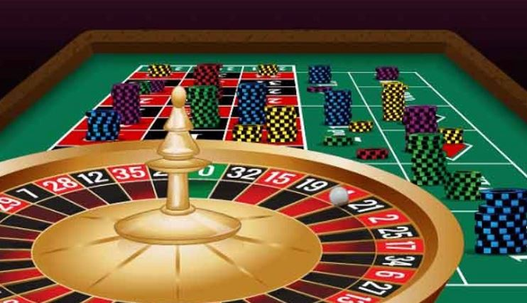 Gioi thieu Roulette hinh anh 1