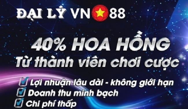 Quyen loi cua dai ly vn88