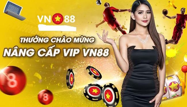 Cach tham gia khuyen mai Vip Vn88